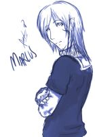 Revamped: Marcus by Aleksandros
