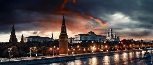 Classics of Moscow by Tori-Tolkacheva