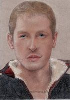 Josh Dallas/Charming by vegetanivel2