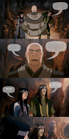Legend of Korra - Enter the Void... by yourparodies