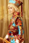 Ion Fortuna: Nobility by SilentCircus90