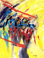 2008-abstract untitled 01 by Michael-Sherman