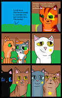 Fable of FoxClan-Page 1 by skyclan199