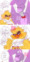 Bonnie Pls Listen by dongoverlord