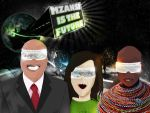 MZANSI IS THE FUTURE by LiquidXproductionz