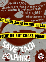 Anti-Taiji Poster by DSPoh
