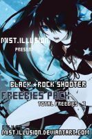 BRS Freebies Pack by MistIllusion