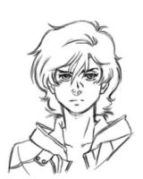 Study of Banagher links 2 by nemmey