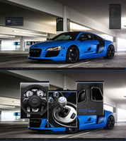 R8 by msergt