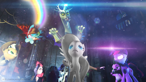Discord is Back by MrShlapa