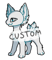 Custom Orehunter Raffle! by Griwi