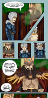 CL: CT Round 1 Part 2 by Galember