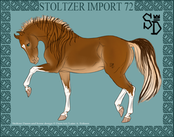 Stoltzer Import 72 by ThatDenver