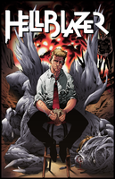 Hellblazer by Furlani