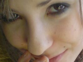 Sweety Girl Cuty Eyes by ARTBoY-M