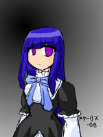 Frederica Bernkastel by Staris-Chan