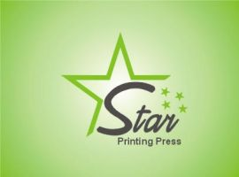 Star Printing Press by shahjee2
