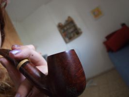 a pipe by Boolpropenacheats
