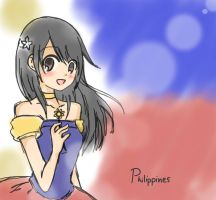 Philippines by TmYOU