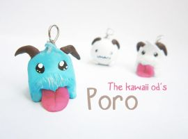 Poros by Thekawaiiod
