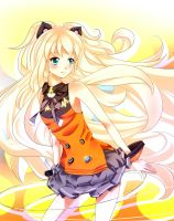 .:: SeeU ::. by Radical-Cats