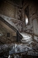 Stairway to nothing by pewter2k