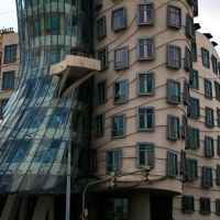 Prague 7 by Jaap-Schouten