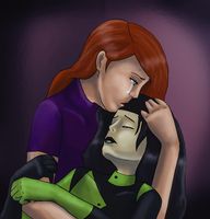You saved me. by Aira90