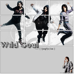Wild Soul by IrethStyle