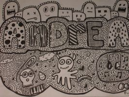 doodle by andreakris