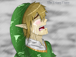 Crying For Help... yet hoping no one will listen by TheTrippyTippy