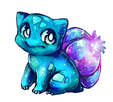 Celestial Bulba by xTyma