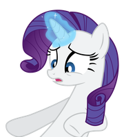 Rarity - 'I am... So sorry' by Guillex3