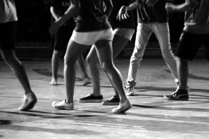 Footloose by OcioProduction