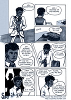 Ad Humanae - Bloodlust - page 6 by Super-kip