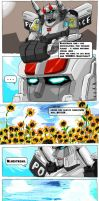 TF - datsuns and sunflower by yamcat