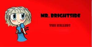 Mr Brighside by Sofi9669