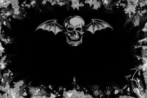 Avenged Sevenfold Wallpaper by Lionsden123
