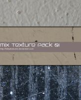 Mix texture pack 01 by kittytextures