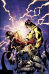 Flashpoint 5 Cover by sinccolor