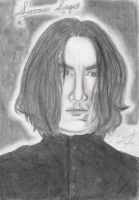 Severus by Severus-Snape-Club