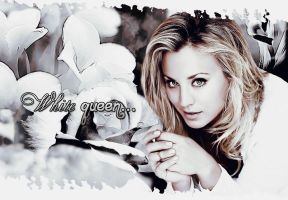 Kaley Cuoco wallpaper by AnsProds