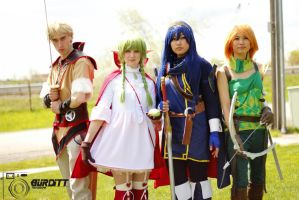 Support Rank Up 3 by Burditt-Photography