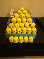 Chick army! by anubisgirl13