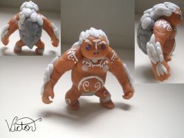Goron by VictorCustomizer