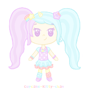 OC: Kiana [OUTDATED] by Cupcake-Kitty-chan