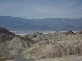 Death Valley National Park 5 by Roxaya