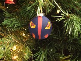 Pokemon Ornament by EdElricsGirl