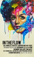 In the Flow series 2011 by foxestacado