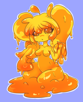 Goo Girl by Beesu